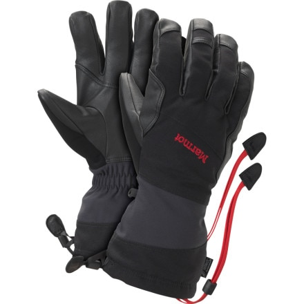 photo: Marmot Women's Summit Glove insulated glove/mitten