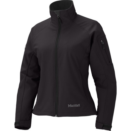 photo: Marmot Women's Gravity Jacket