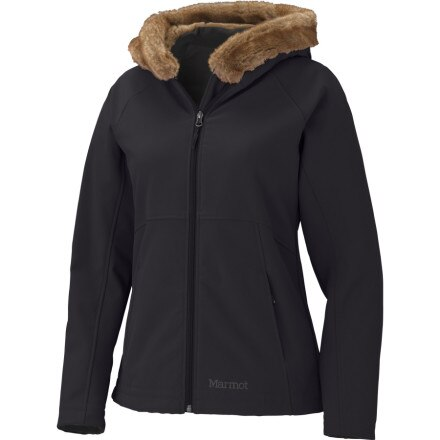 photo: Marmot Furlong Jacket
