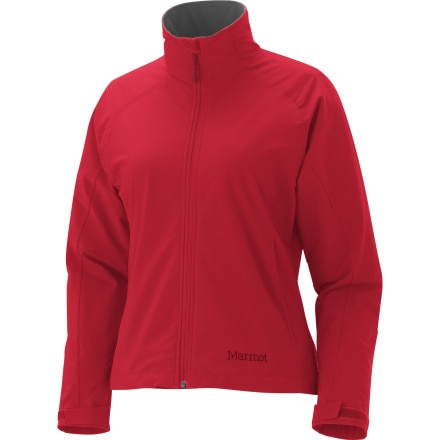 photo: Marmot Levity Jacket soft shell jacket