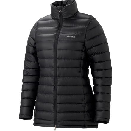 photo: Marmot Milo Jacket down insulated jacket