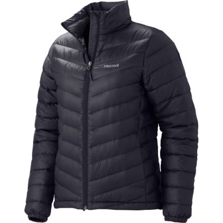 photo: Marmot Women's Venus Jacket down insulated jacket