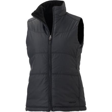 photo: Marmot Ventina Vest synthetic insulated vest