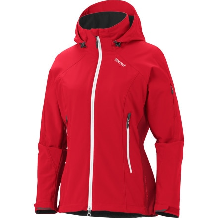 Marmot Pro Tour Softshell Jacket - Women's