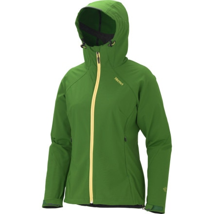 Marmot Up Track Softshell Jacket - Women's