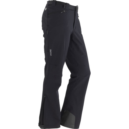 photo: Marmot Women's Tioga Pant snowsport pant