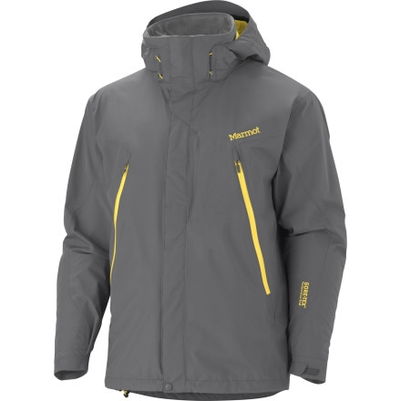 photo: Marmot Men's Cervino Jacket