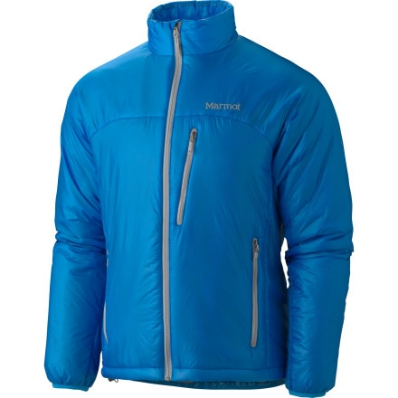 photo: Marmot Baffin Jacket