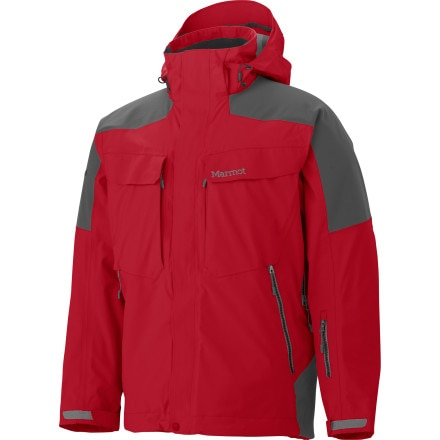 Marmot Access Softshell Jacket - Men's