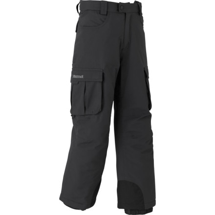 photo: Marmot Boys' Cargo Pant