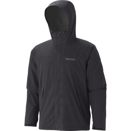 photo: Marmot Men's Storm Shield Jacket