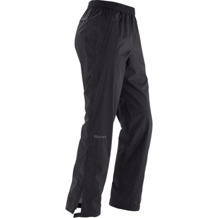 photo: Marmot PreCip Pant