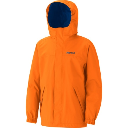 Marmot Storm Shield Jacket - Boys'