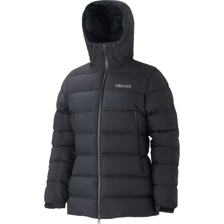 photo: Marmot Women's Mountain Down Jacket