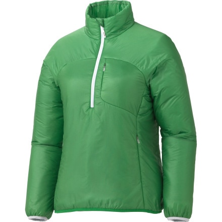 photo: Marmot Dena 1/2 Zip