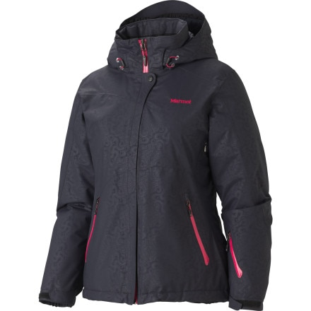photo: Marmot Tremblant Jacket down insulated jacket