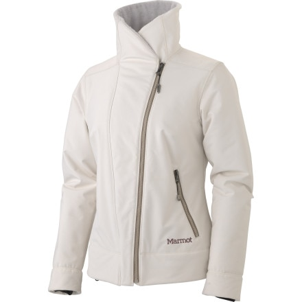 photo: Marmot Christy Jacket snowsport jacket