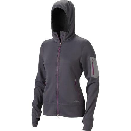 photo: Marmot Cambria Fleece Jacket fleece jacket