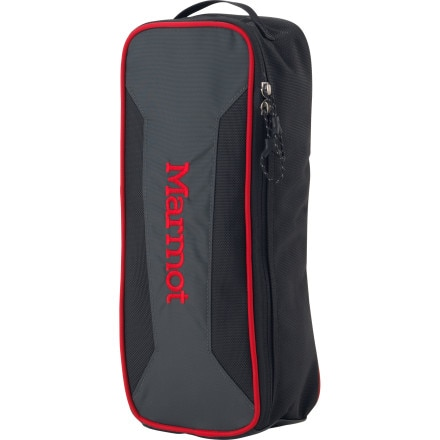 photo: Marmot Crampon/ Skin Pocket Case