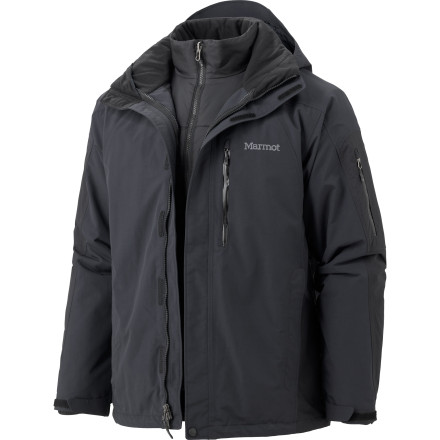 photo: Marmot Tamarack Component Jacket
