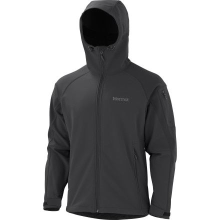 photo: Marmot Super Gravity Jacket