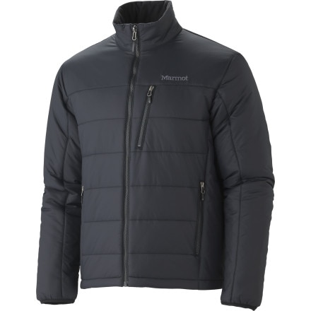 photo: Marmot Cauldron Jacket synthetic insulated jacket