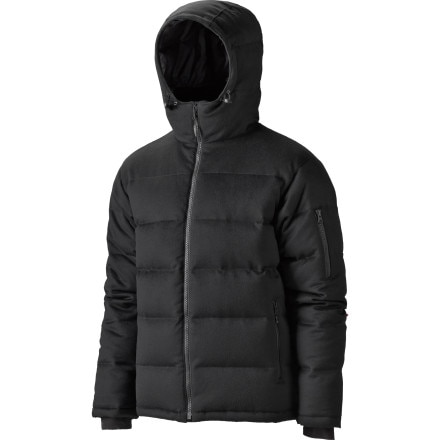 photo: Marmot Oslo Jacket down insulated jacket