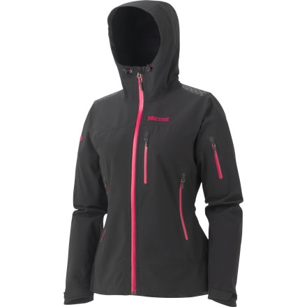 photo: Marmot Women's Zion Jacket