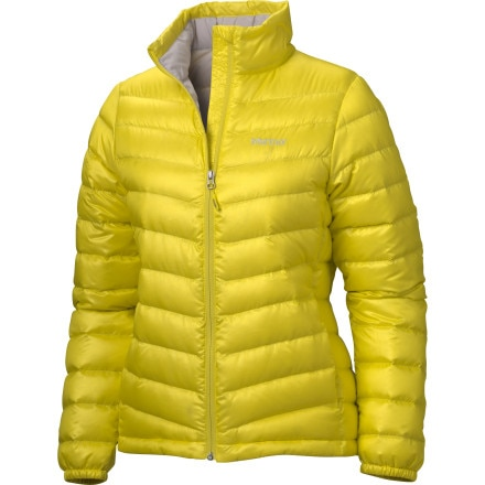 photo: Marmot Jena Jacket