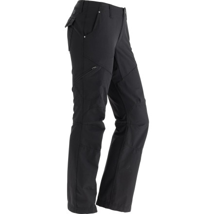 photo: Marmot Sonia Pant