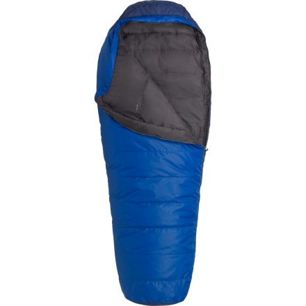 Marmot Rockaway 20 Sleeping Bag: 20 Degree Synthetic
