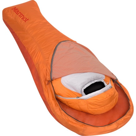photo: Marmot Alpinist Bivy