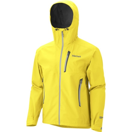 photo: Marmot Men's Speed Light Jacket