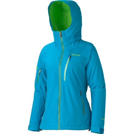 photo: Marmot Women's Freerider Jacket