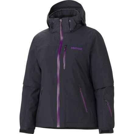 photo: Marmot Arcs Jacket