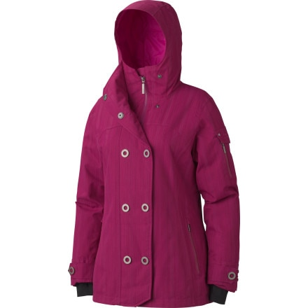 Marmot Lone Tree Jacket - Women's