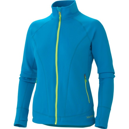 photo: Marmot Ella Fleece