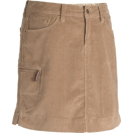 Marmot Ashley Cord Skirt - Women's