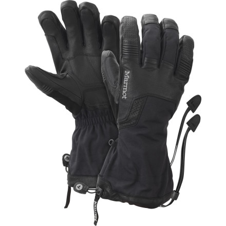 Marmot Hut Tour Glove