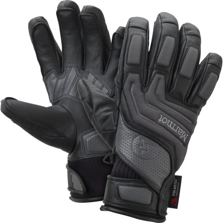 photo: Marmot Men's Armageddon Undercuff Glove