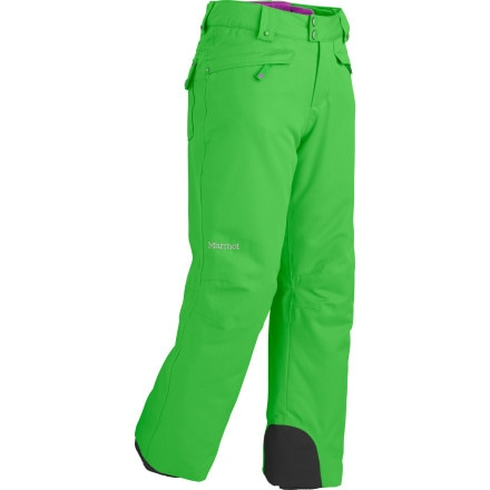 Marmot Skyline Insulated Pant - Girls'