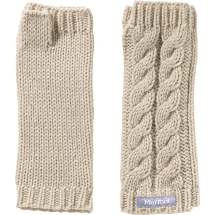photo: Marmot Fingerless Mitten glove/mitten