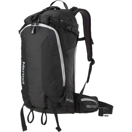 Marmot Backcountry 30 Backpack - 1850cu in