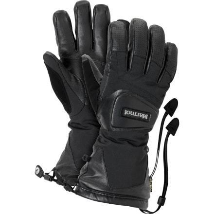 photo: Marmot Men's Access Glove insulated glove/mitten