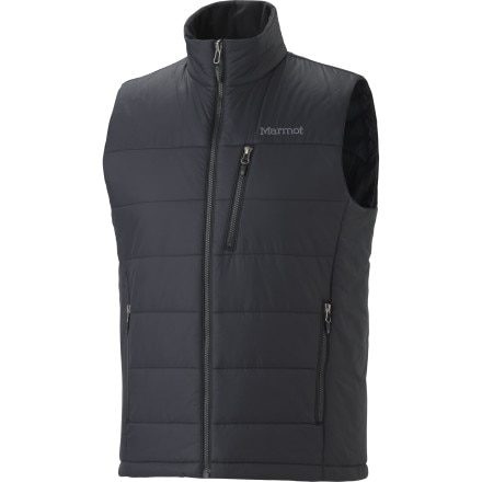 photo: Marmot Cauldron Vest synthetic insulated vest