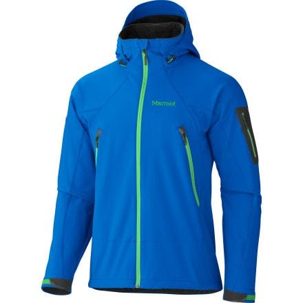 Marmot Pro Tour Softshell Jacket