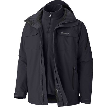 photo: Marmot Sidehill Component Jacket