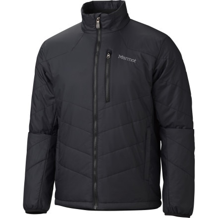 photo: Marmot Start House Jacket
