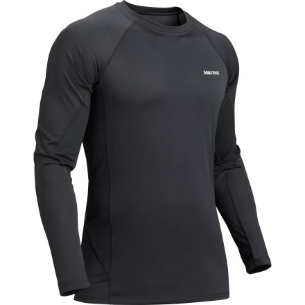photo: Marmot Lightweight Crew LS
