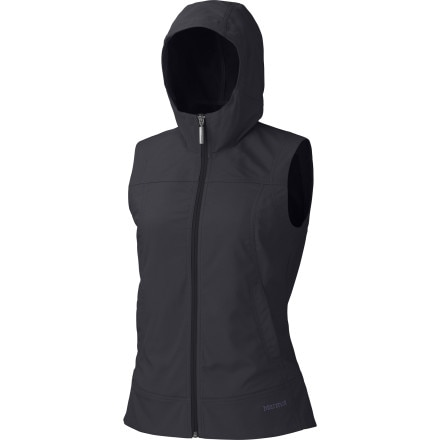 photo: Marmot Summerset Vest